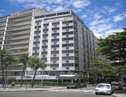Hotel Debret