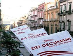 Hotel Dei Decumani Di Napoli