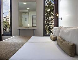 Hotel Del Comte