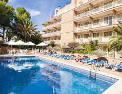 Hotel Delfín Siesta Mar
