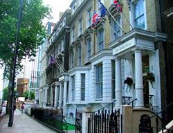 Hotel Derby Kensington