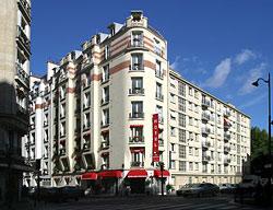 Hotel Des Provinces