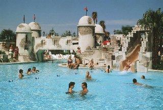 Hotel Disney S Caribbean Beach Package