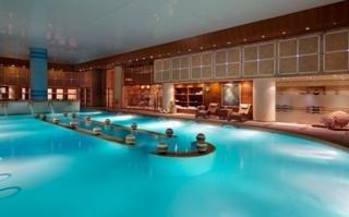 hotel congo palace atenas: