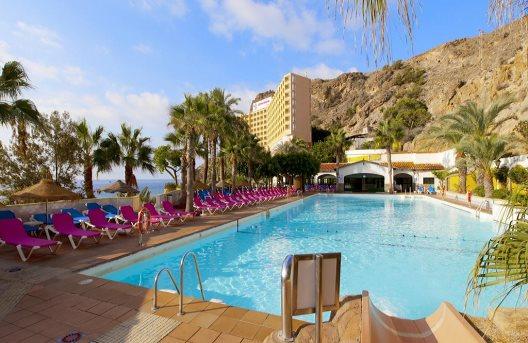Hotel Diverhotel Odyssey Aguadulce