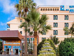 Hotel Diverhotel Tenerife Spa & Gardens