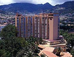 Hotel Dom Pedro Baia Club