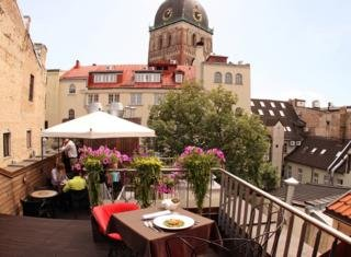 Hotel Dome & Spa