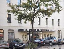 Hotel Domus Berlin