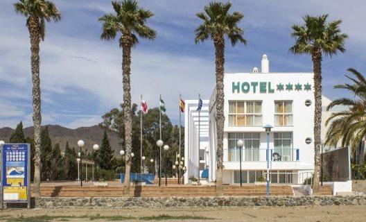 hotel don ignacio san jose almeria: