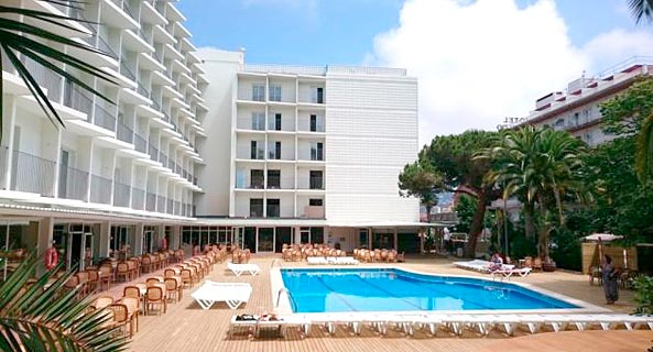 Hotel Don Juan Resort Lloret