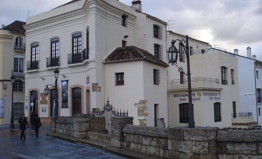 Hotel Don Miguel