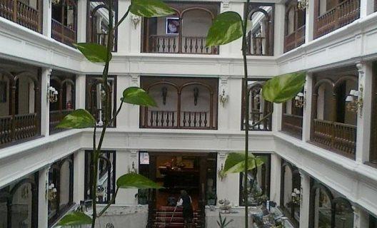 Hotel Don Pio
