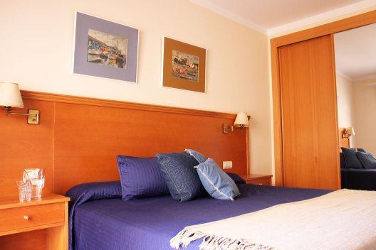 Hotel Doña Catalina
