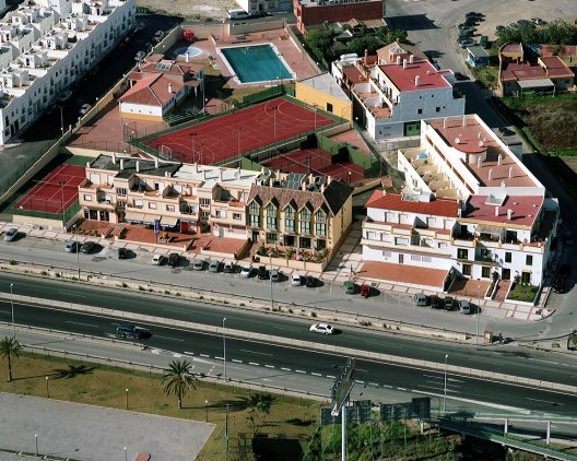 Hotel Doña Matilde