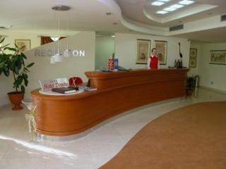 Hotel Doncho