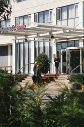 Hotel Dorint Schiphol