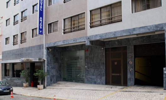 Hotel Dos Anjos