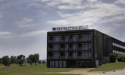 Hotel Double Tree By Hilton Emporda Golf Spa