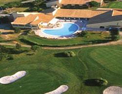 Hotel Du Golf Mas De Houston