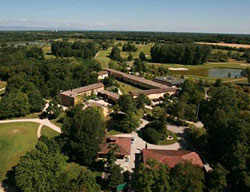 Hotel Du Gouverneur Et Golf