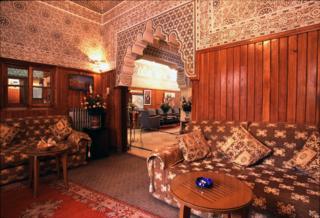 Hotel Du Pacha