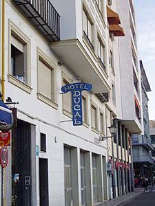 Hotel Ducal