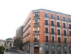 Hotel Durval Puerta De Alcala