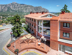 Hotel Eada Montserrat Business & Trainingcenter