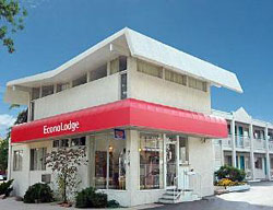 Hotel Econo Lodge Downtown