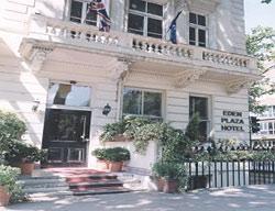Hotel Eden Plaza