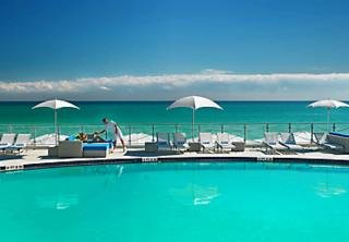 Eden Roc Spa Miami Beach Florida