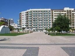 Hotel Edificio Montegordo Plaza