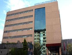 Hotel Egido Las Provincias
