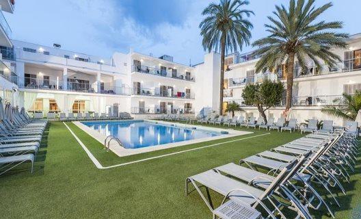Hotel Eix Alcudia Adults Only - Puerto De Alcudia - Mallorca