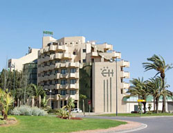 Hotel Ejido