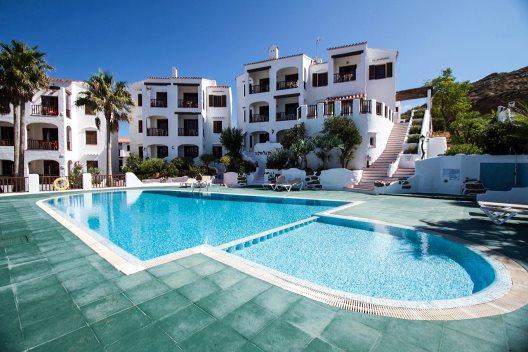 Hotel El Bergantin Menorca Club