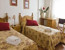 Hotel El Claustre
