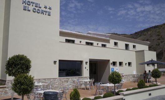 Hotel El Corte