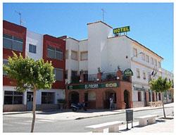 Hotel El Faisan