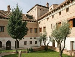 Hotel El Jardin De La Abadia