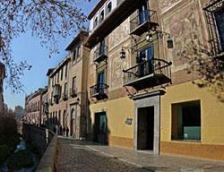 Hotel El Ladron De Agua