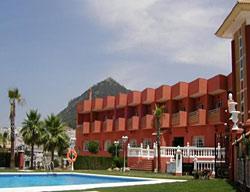 Hotel El Mirador De Rute