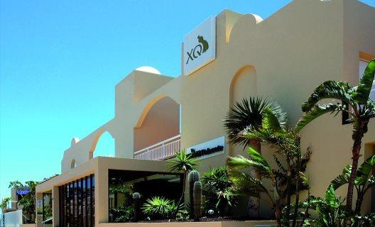 Hotel El Palacete