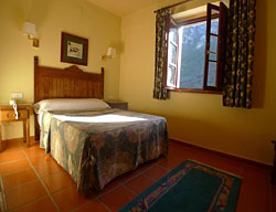 Hotel El Rebeco