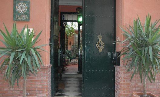 Hotel El Riad Andaluz