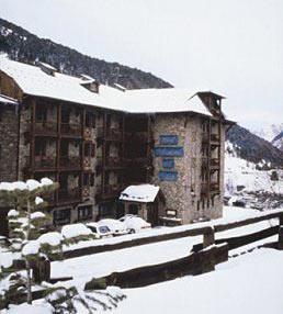 Hotel El Tarter