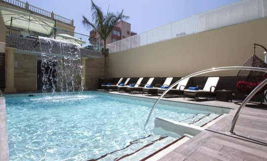 Hotel El Tiburón Boutique Spa