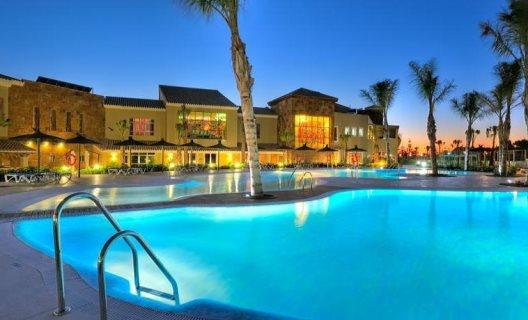 Hotel Elba Costa Ballena Beach Golf