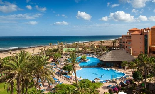 Hotel Elba Sara Beach Golf Resort Fuerteventura